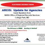 "Rocky Mountain – Aug. 10th – ""ARCIS"""