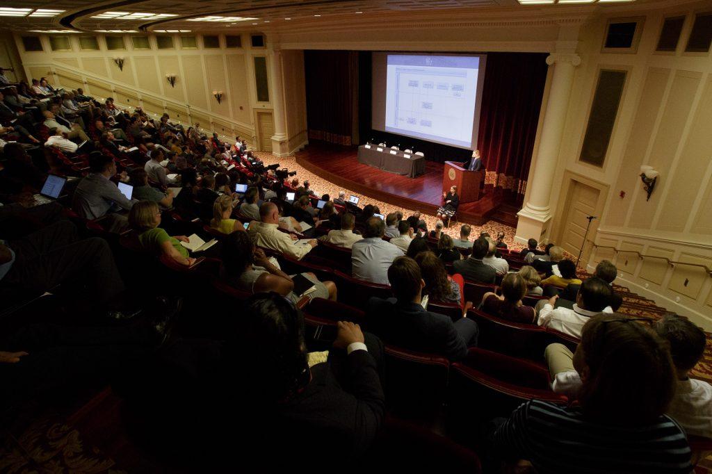 Federal Electronic Records Modernization Initiative (FERMI) Industry Day